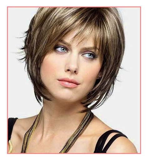beautiful hairstyles womens short layered hairstyles 2018