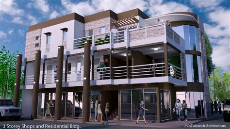 house design philippines youtube 3 storey modern house design philippines youtube