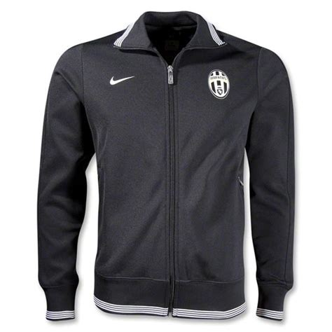 Jaket Nike Just Do It Kuning Hitam jaket juventus official new season 2012 2013 nike n98 jacket hitam lis putih exella
