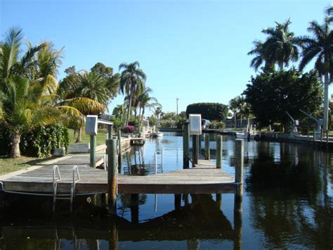 cape coral florida waterfront real estate