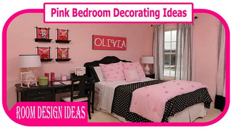 pink and brown bedroom ideas pink bedroom decorating ideas pink and brown bedroom