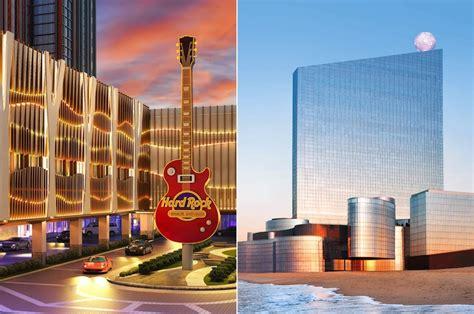 gaming  atlantic city casinos set  open