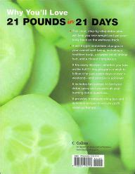 21 Pounds In 21 Days The Martha S Vineyard Diet Detox by 21 Pounds In 21 Days The Martha S Vineyard Diet Detox By