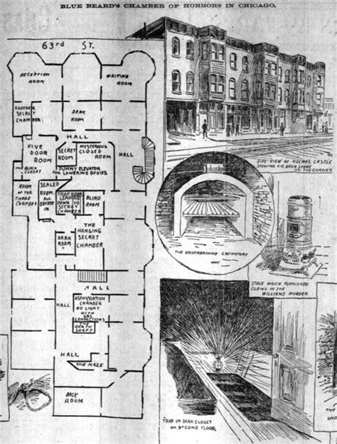 inside the murder hotel home of america s serial