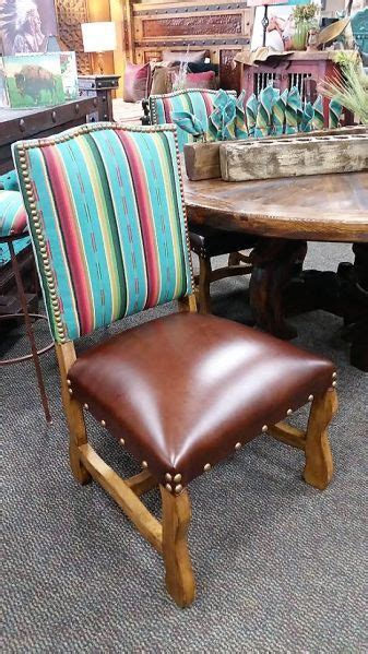 image result  sarape kitchen chairs southwestern