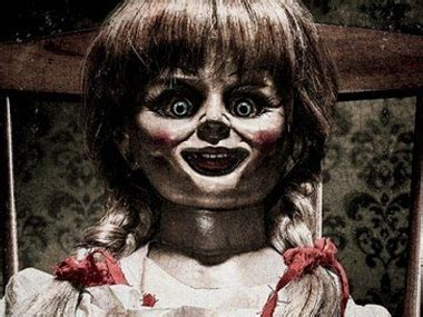 annabelle doll imdb annabelle www pixshark images galleries with a bite