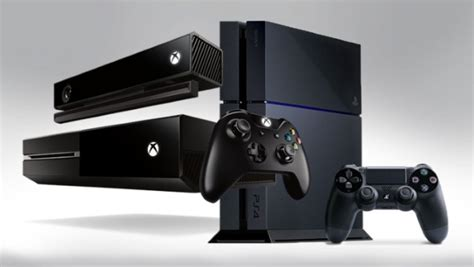 ps4 vs xbox one console xbox one vs playstation 4 which console is best
