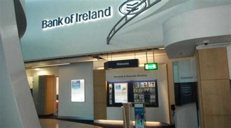 bank of ireland uk mortgages two banks massively increase the interest rates on their