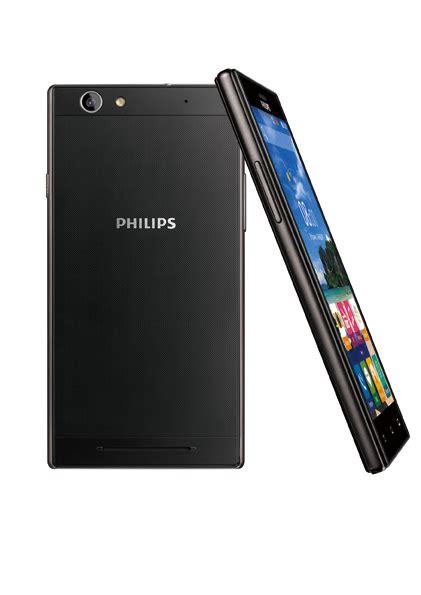 Info Lu Philips philips s616