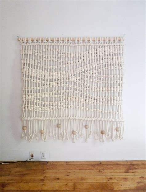 Macrame Uk - sally selected works thisispaper magazine