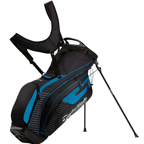 Switch Stand Bag Blue new taylormade golf 2016 waterproof stand bag black blue ebay