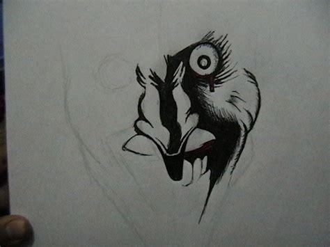 imagenes de joker homies para dibujar el joker dibujado lapiz taringa