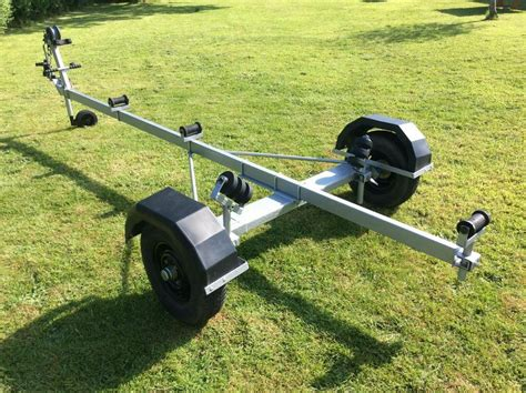 boat trailers for sale on gumtree 12 ft boat trailer in norwich norfolk gumtree