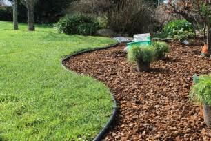 Landscape Edging Professional Plastic Garden Edging Cirtex Industries