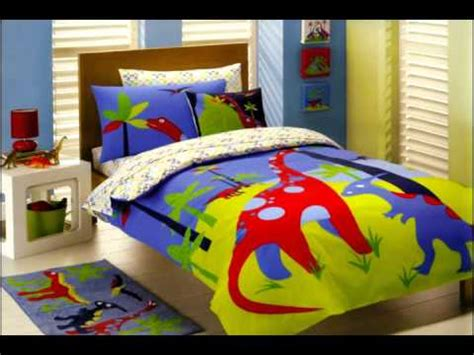 image of toddler beds for boys style dinosaur toddler dinosaur bedding at kids bedding dreams youtube