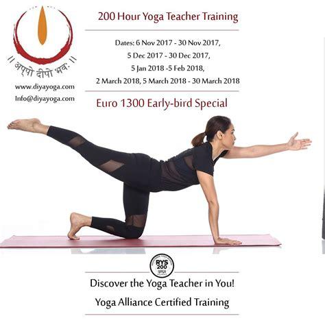 yoga workout tutorial yoga teacher training in india 2018 workout