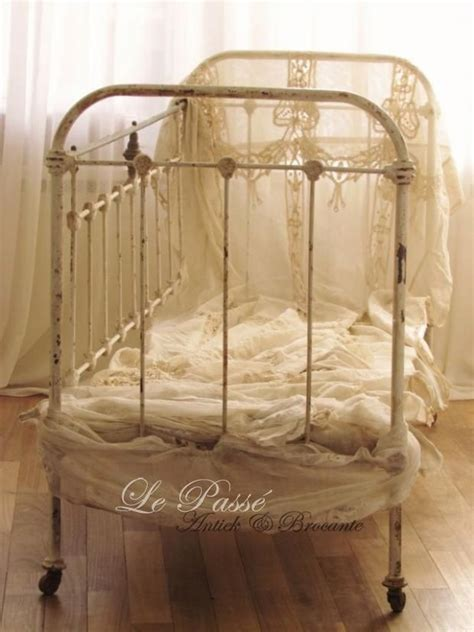 vintage baby cribs best 25 vintage baby cribs ideas on nursery