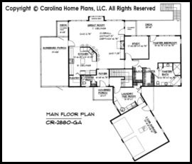 Ranch Style Homes With Open Floor Plans High Resolution Large Ranch House Plans 9 Ranch Style