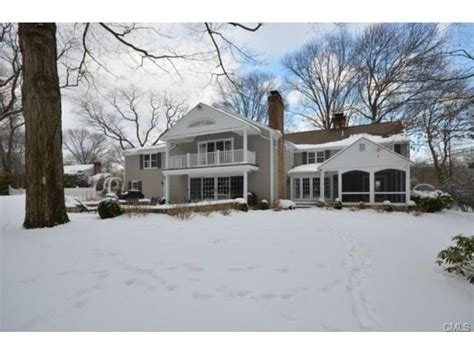 Records Houses Sold Driftway House Sells For 2 8 Million And Other Darien Homes Sold Darien Ct Patch
