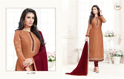 Dress Nayra tanu designer nayra braso 8 salwar kameez catalog
