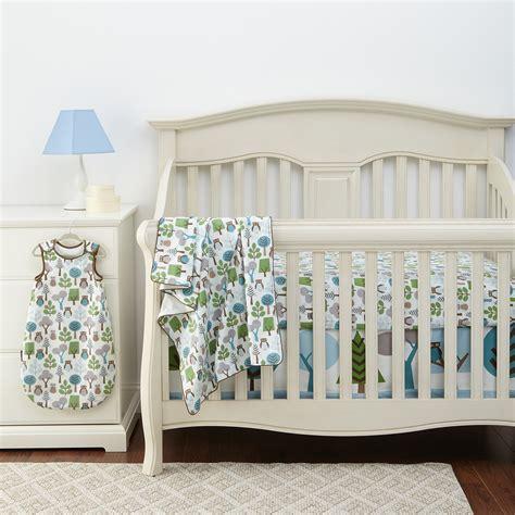 dwell crib bedding dwell studio crib bedding dwellstudio gio aqua crib set
