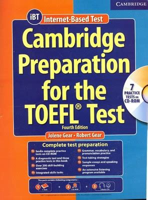 Official Toefl Ibt Tests Vol 1 how to prepare for toefl 2018 2019 studychacha
