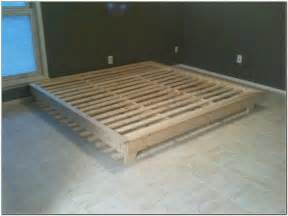 Inexpensive Diy Platform Bed The World S Catalog Of Ideas