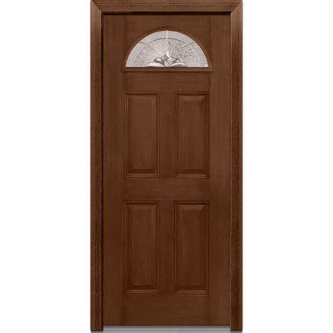 Milliken Doors by Milliken Millwork 36 In X 80 In Heirloom Master Right