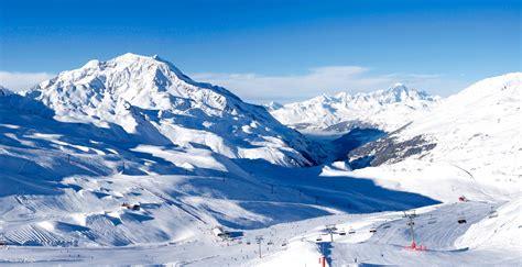 tarentaise french alps savoie mont blanc