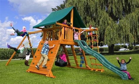 best swing sets for kids supreme backyard swing set a best in backyards