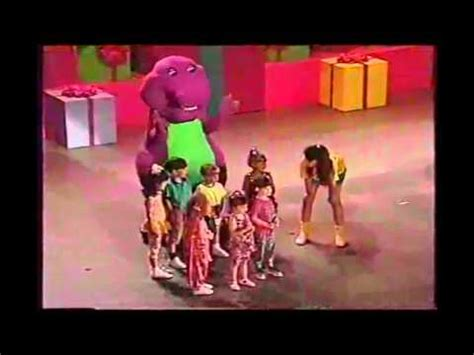 barney and the backyard gang barney in concert barney the backyard gang barney in concert kids