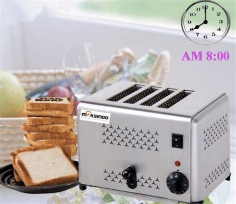 menu sarapan mudah   membuat roti sandwich telur