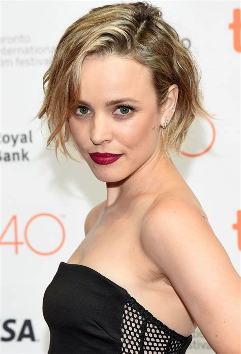 rachel mcadams at every thing will be fine premiere at