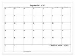 Kalender 2017 Dezember Kalender Zum Ausdrucken September 2017 Deodatus