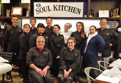 Jbj Soul Kitchen by Bank Regional Serves Up At Jbj Bank Green