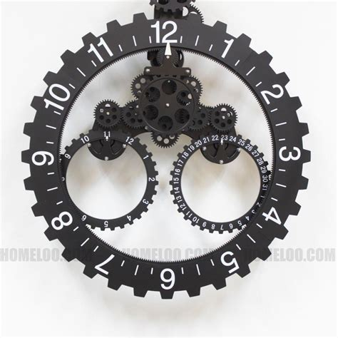 cool house clocks cool wall clocks for best decor things