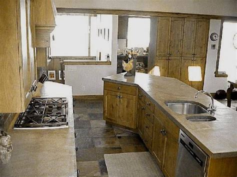 concrete kitchen cabinets custom kitchen and bathroom countertops phoenix