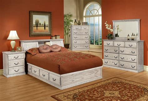queen size bedroom suite traditional oak platform bedroom suite queen size