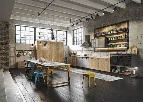 Meuble Cuisine Style Industriel by Cuisine Style Industriel Id 233 Es De D 233 Co Meubles Et