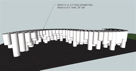 pvc bench plans pdf diy pvc bench plans download pvc patio furniture
