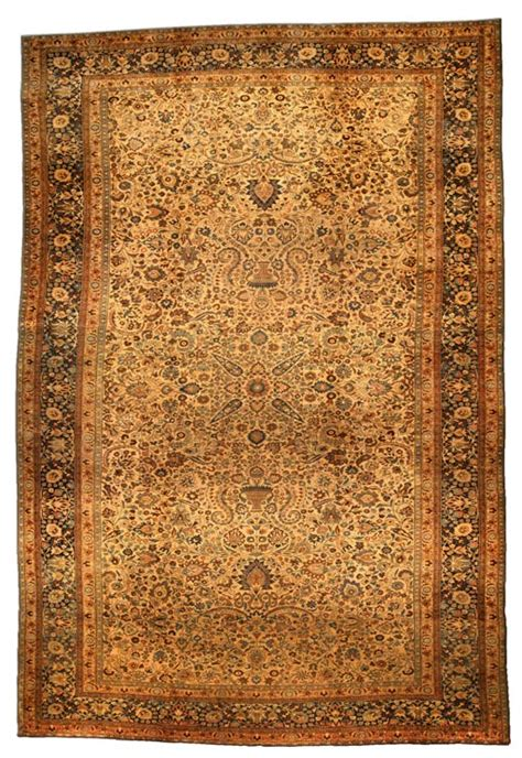 Antique Rugs In Vancouver Canada By Doris Leslie Blau Rugs Vancouver