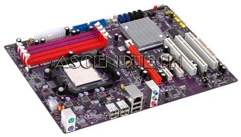 Paketan Gaming Am3 Ecs Procie Athlon Ii X2 255 3 1ghz Fan nforce9m a 89 206 v46110 ecs nforce9m a am2 geforce 8 ddr2 mb
