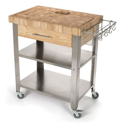 kitchen island cart butcher block 6 best butcher block kitchen islands 1000 wood