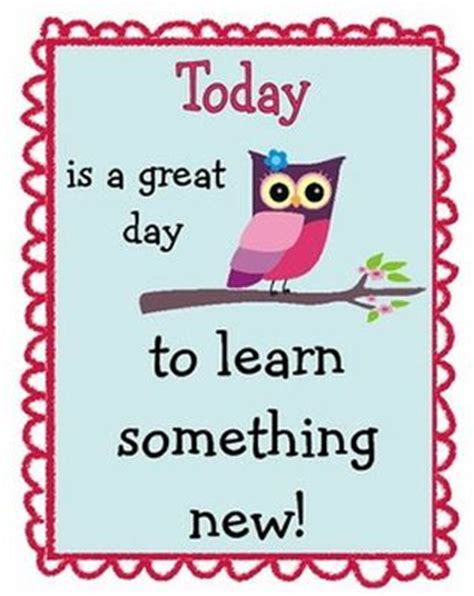 a place to learn new year new focus allowing students learning quotes fun in year 1 with mrs massey