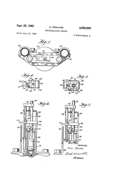sectionalizing switch patent us3056006 sectionalizing switch google patents