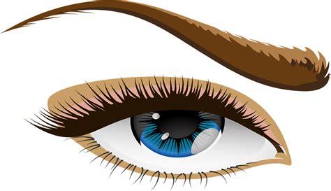 Mata Eyelid Transparant free vector graphic eye blue eyelid iris free image on pixabay 149675