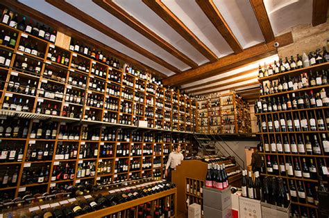 Kitchen Layout Guide barcelona wine shops a comprehensive guide to find your