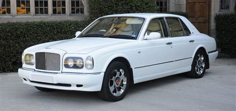 white bentley sedan car picker white bentley arnage