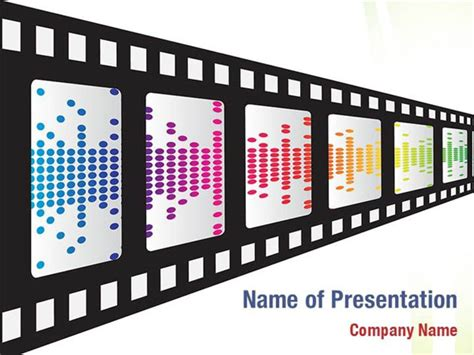 film powerpoint templates film powerpoint backgrounds