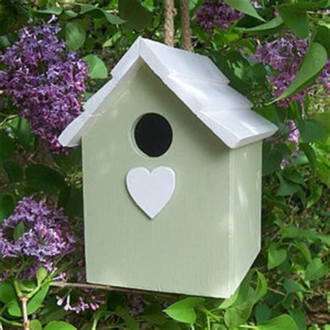 easy bird house simple cute bird house for the home pinterest